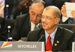 President Michel at US-Africa Summit