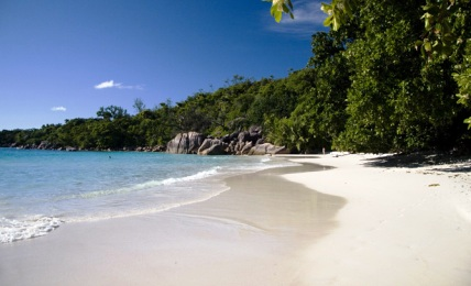 Anse Lazio Has Been Voted One Of The  Best Beaches In The World