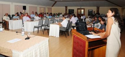 seychelles tourism case study