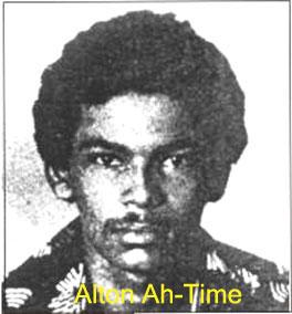Alton Ah-Time